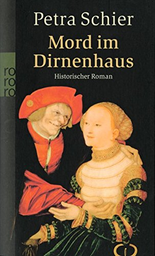 Mord im Dirnenhaus. Historischer Roman (Apothekerin Adelina, Band 2)