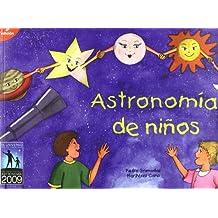 Astronomía de niños
