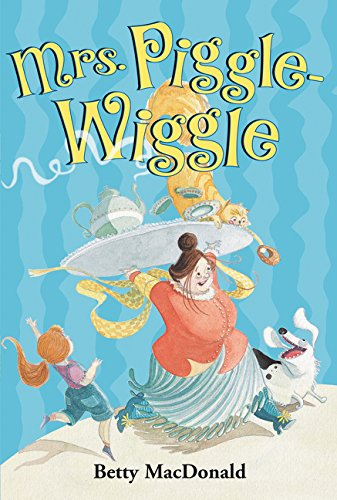 Mrs. Piggle-Wiggle por Betty Macdonald