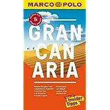 MARCO POLO Reiseführer Gran Canaria: Reisen mit Insider-Tipps. Inklusive kostenloser Touren-App & Update-Service