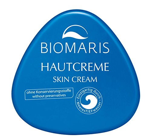 Biomaris Hautcreme, 250 ml