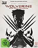 Best Twentieth Century Fox 3D Blu-Ray - Wolverine - Weg des Kriegers [Alemania] [Blu-ray] Review