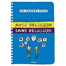 Avec religion sans religion