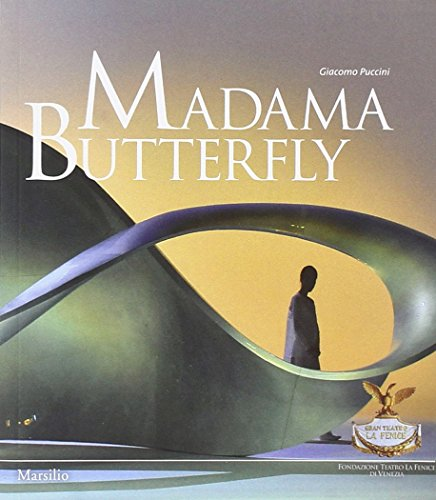 Madama Butterfly (Libri illustrati)