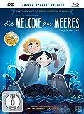 Die Melodie des Meeres (Limited Edition im Mediabook inkl. DVD + Blu-ray) (Prädikat: Besonders wertvoll)