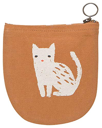 Danica Studio Halbmond-Tasche Cat Design