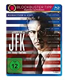 Купить JFK - Tatort Dallas [Blu-ray]
