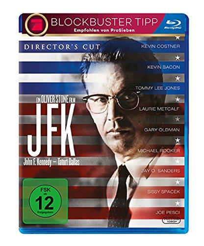 Bild von JFK - Tatort Dallas [Blu-ray]