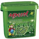 Premium Anti-Moos-Rasendünger, Moosvernichter, 5 kg, bis170 m2