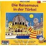 Die Reisemaus - CD / Türkei