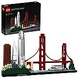 LEGO Architecture - San Francisco - 21043 - Jeu de construction