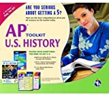 AP U.S. History Test Prep Toolkit: 8th Edition (Advanced Placement (AP) Test Preparation) by J. A. McDuffie (2009-02-17)