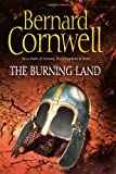 Burning Land (Alfred the Great 5)