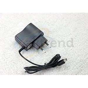 Original AKTrend® Netzteil / AC Adapter passend für Nintendo DSi / 3DS / 3DS XL / DSi / DSi XL / NDSi , Nintendo 3DS / 3DS XL / DSi / DSi XL – Ladekabel Ladegerät , Power Supply Adapter Für Nintendo