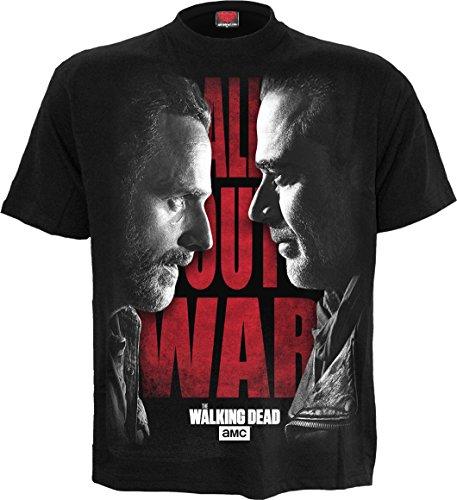 ALL OUT WAR The Walking Dead - Offizielles -