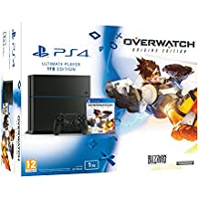 overwatch ps4 prix amazon