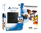 Sony PS4 PlayStation 4 1TB + Overwatch Origins Edition