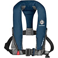 Crewsaver - 9015NBA - Crewfit 165N Sport Auto (Arnés) Chaleco salvavidas - Azul marino