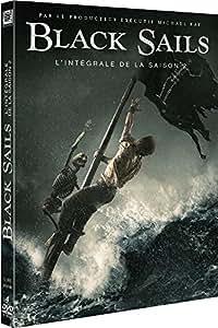 Black Sails - L'intégrale de la saison 2