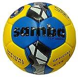 SMJ sport Handball Samba Top Grippy Jr.1 Ihf, Mehrfarbig, 1