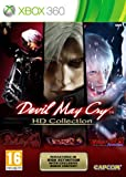 [UK-Import]Devil May Cry HD Collection Game XBOX 360