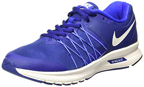 Nike Men's Air Relentless 6 Msl Blue Running Shoes - 5.5 UK/India (38.5 EU)(6 US)(843881-400)  available at amazon for Rs.3597