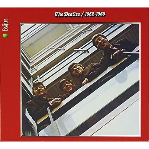 the beatles 1962 - 1966