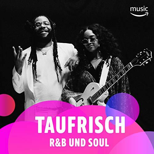 Taufrisch: R&B & Soul Offset-turner