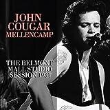 Belmont Mal Studio Session 198