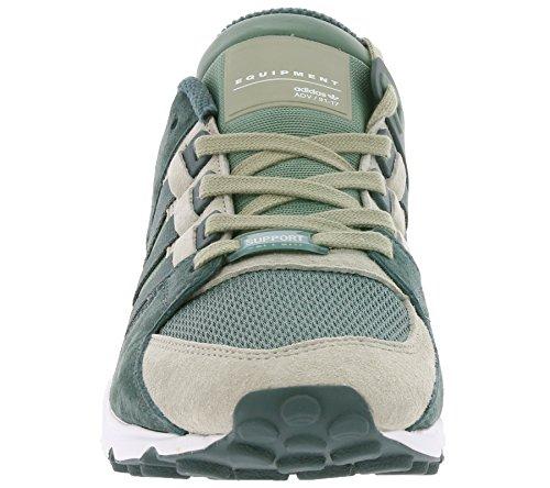 adidas Eqt Support Rf, Sneakers Basses Mixte Adulte Grün
