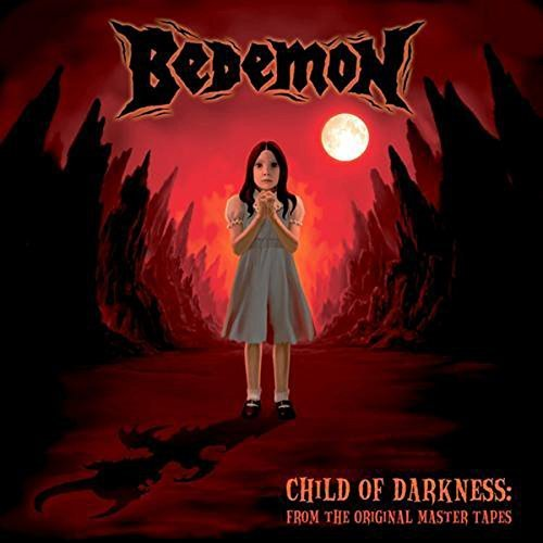 Bedemon: Child of Darkness (Audio CD)