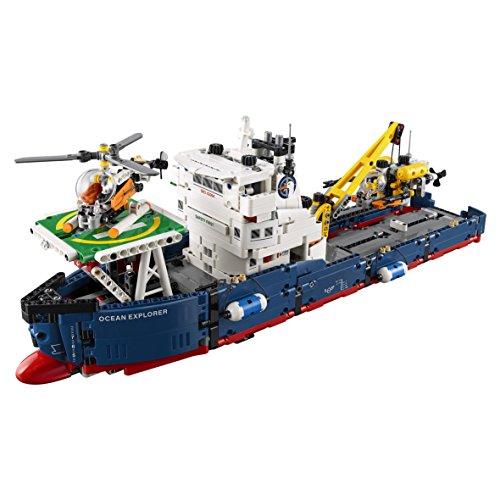 42064 Forschungsschiff - 3