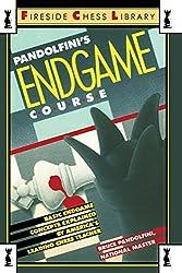Pandolfini's Endgame Course: Basic Endgame Concepts Explained by America's Leading Chess Teacher