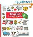 Imagier fran�ais-anglais pour les enfants de 0 � 4 ans
