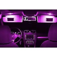 Premium LED Iluminación Interior Set para tu vehículo – 5730 SMD Plug and Play – Luz