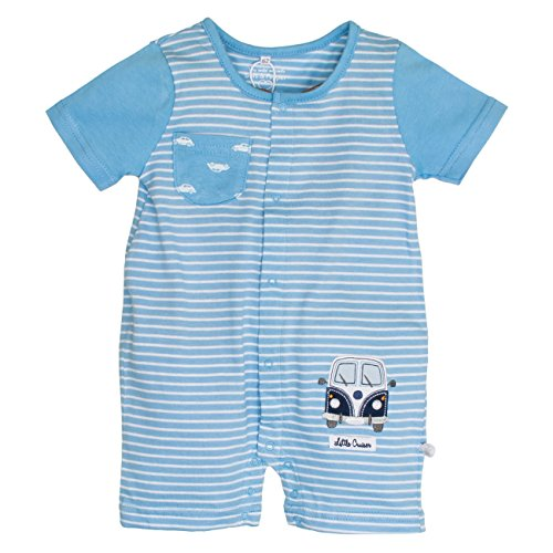 SALT AND PEPPER Baby – Jungen Strampler
