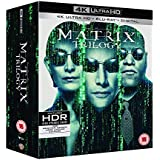 The Matrix Trilogy: The Matrix + the Matrix Reloaded + The Matrix Revolutions