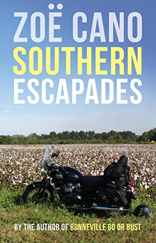 Southern Escapades: On the Roads Less Traveled