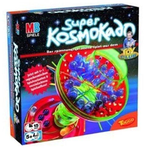 Preisvergleich Produktbild Hasbro - Super Kosmokado