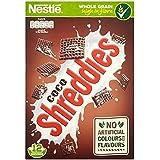 Nestlé Shreddies De Coco 500G (Paquete de 2)