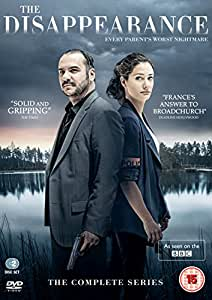 The Disappearance [DVD]