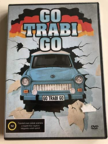 Go Trabi Go - Ungarische ausgabe - DVD