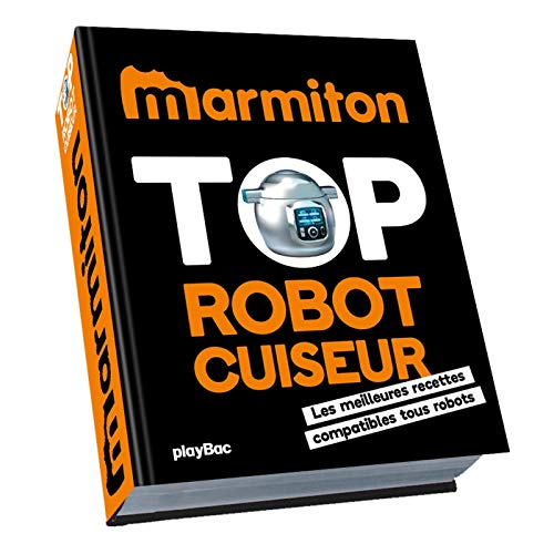 Marmiton Top Robot Cuiseur par Marmiton