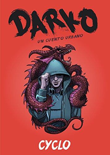 Darko: Un cuento urbano: III Premio Azagal