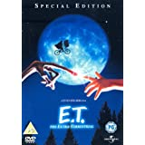 E.T. - The Extra Terrestrial [Special Edition] [DVD] by Dee Wallace Stone