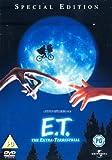 E.T. - The Extra Terrestrial [Edizione: Regno Unito] [Edizione: Regno Unito]