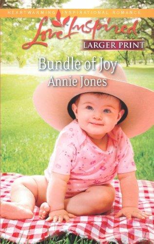 Bundle of Joy (Love Inspired LP) by Annie Jones (2013-02-19)