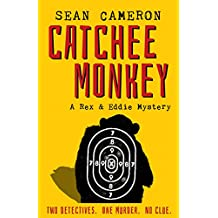 Catchee Monkey (A British Comedy Private Investigator Series Book 1) (English Edition)