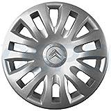 """Citroën Véritable enjoliveur de roue 14"""" pour Citroën C2/C3"""