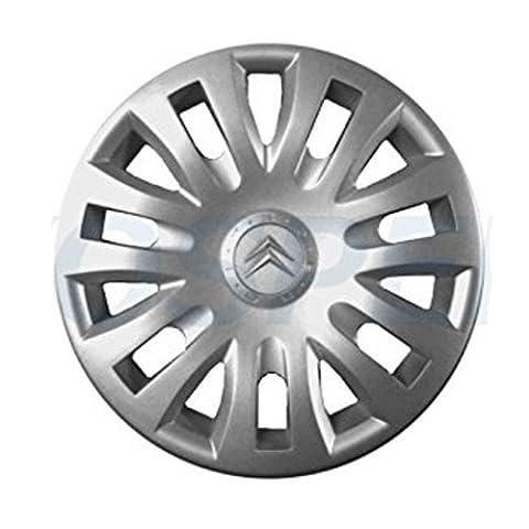 Citroën Véritable enjoliveur de roue 14